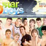 5 Star Boys Bonus