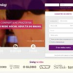 Account On Sexlog.com