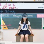 After School Japan Login Password
