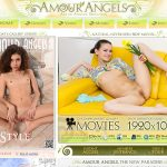 Amourangels Lifetime Membership