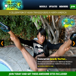 Asian American TGirls Renew Subscription