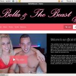 Bella And The Beast Sex Tube