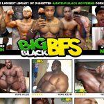 Big Black BFs Pics