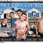 Boys College Broke Trial Membership