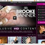 Brooke Banner Free Id