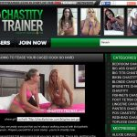 Chastity Trainer Free Join