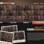 Czechdungeon Site