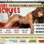 Discount Membership Thegroobyarchives