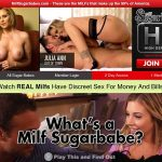Free Milf Sugar Babes Passwords 2018