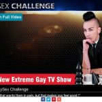 Gay Sex Challenge Paysite