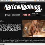 Harlem Hookups Pay