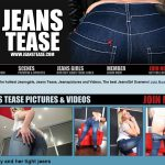 Jeans Tease Password Share