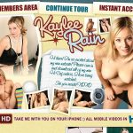 Kaylee Rain Discount Off