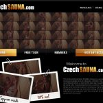 Passwords Czechsauna Free