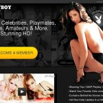 Playboy Plus Girls
