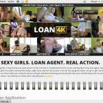 Promo Codes Loan4k.com