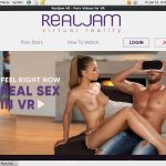 Realjamvr.com Without Card