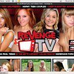 Revengetv.com For Tablet