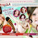 Shy Angela Store