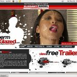 Sperm Glazed Free Account And Password