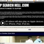 Strip Search Hell Gratuite