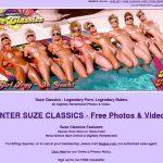 Suzeclassics Discount Join