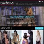 Sweetfemdom Ccbill