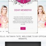 Tanya Tate Trial Membership Deal
