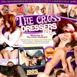 The Cross Dressers Logins Free