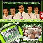 Twink Boarding School Blog