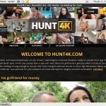 Using Paypal Hunt 4k