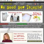 Weneednewtalents With ECheck