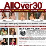 Allover30original Sex