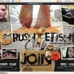 Crushfetishclub Discount Join