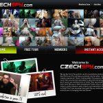 Daily Czech Spy Accounts