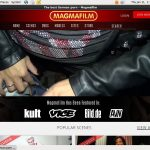 Magma Film Mobile Account