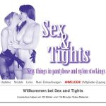 Sex And Tights Pass Login