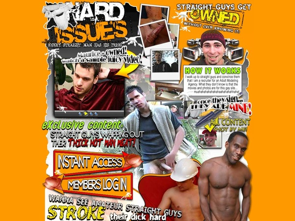 Hard Issues Discount Deals