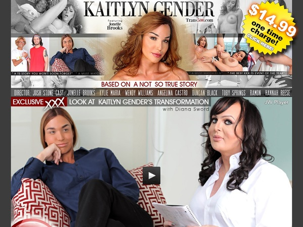 Kaitlyn Gender With WTS (achdebit.com)