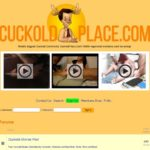 Cuckold Place User Name