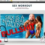 Free Logins For Sexworkout