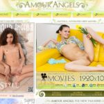 Amour Angels Hd