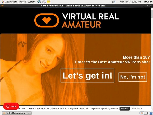 Discount Virtualrealamateurporn Sign Up