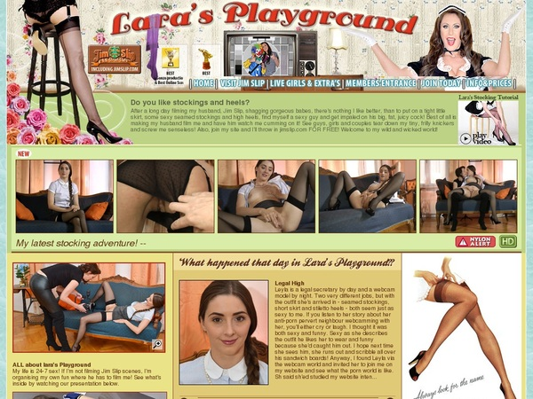 Larasplayground Deal Offer