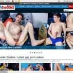 Twinks French Membership Trial