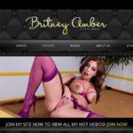 Free Download Britneyamber