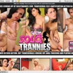 Solotrannies.com Paswords