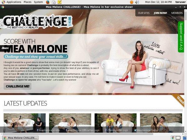 Melone Challenge Free Memberships