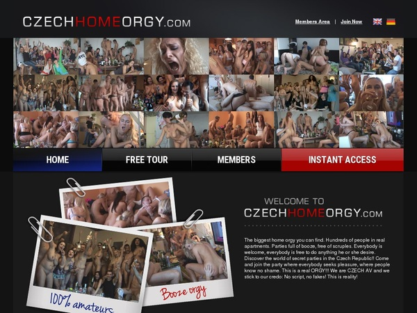 Orgy Home Czech Discount Save 50%