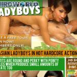 Third World Ladyboys Sofort Zugang